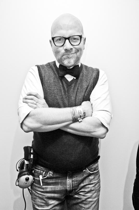Adam Abernathy - Producer